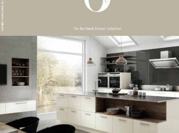 On Trend Kitchens