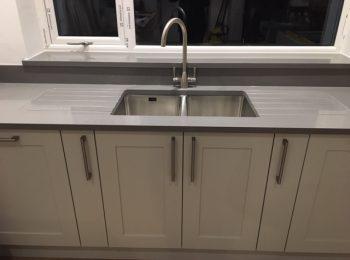 Kitchen Stori – Georgia Light Grey